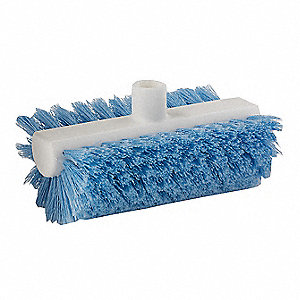 "8"" Polypropylene Scrub Brush"