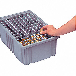 Dividable Grid Container Divider,PK6