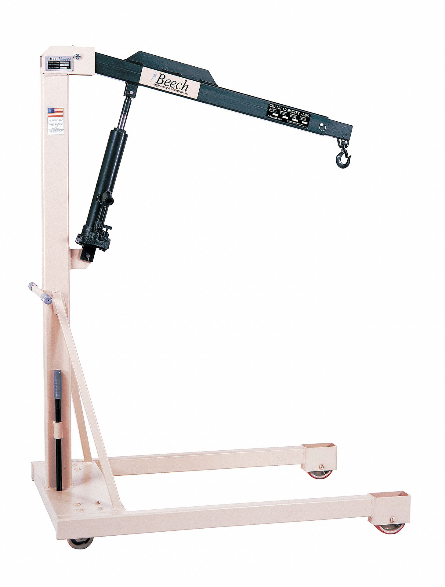 Jib crane grainger : Crane usa