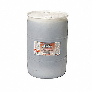 55 gal. Germicidal Deodorizing Cleaner, 1 EA