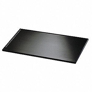 Work Surface,Flat,72 In W