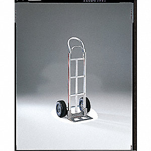 Modular Hand Truck, Continuous Frame Loop, 500 lb. Overall Height 48""