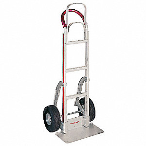 General Purpose Hand Truck,52 In.