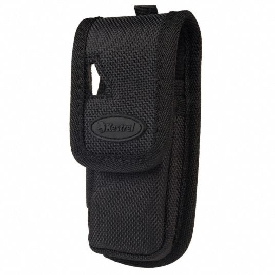 Belt Carry Case, For 4000 Series