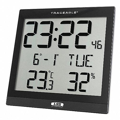 De Reloj 58 cuadrado 3 Pared Atómico PuOZikX