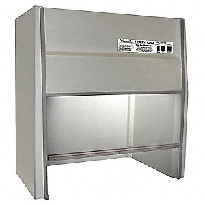 Ductless Fume Hood,47W x 29D x 48H