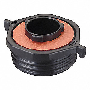 Cartridge/Filter Adapter,PK2