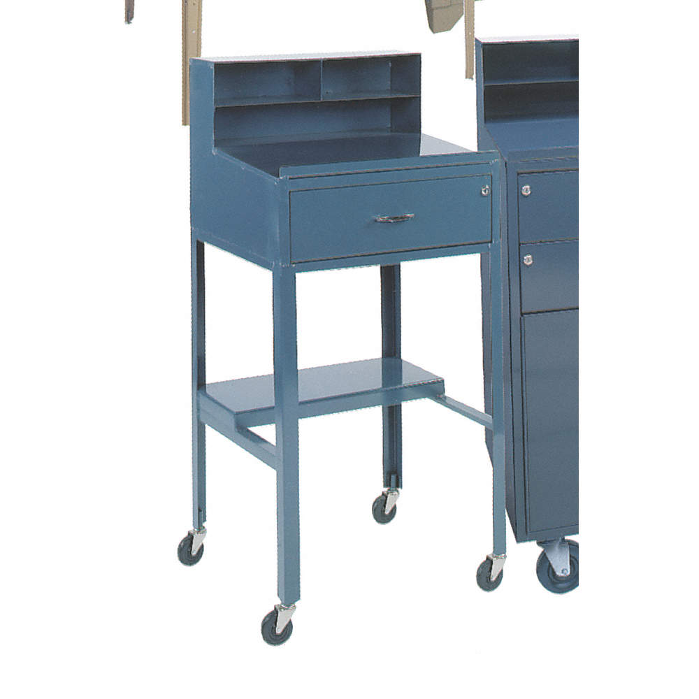 shop sit silver coated elevate lift desk easily anthro powder stand table lbs legs tables metal electric ii plus satin