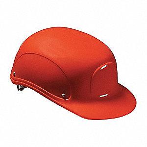 CAP BUMP FEATHER-KAP ORANGE