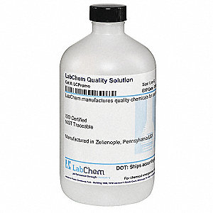 CHEM K STD 100PPM 500ML