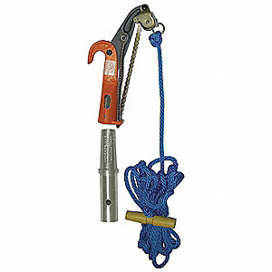 Pruner/Pole Saw Combo,16 In Blade