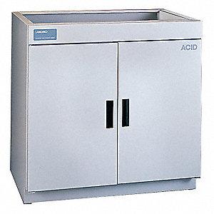 Acid Storage Cabinet, 49