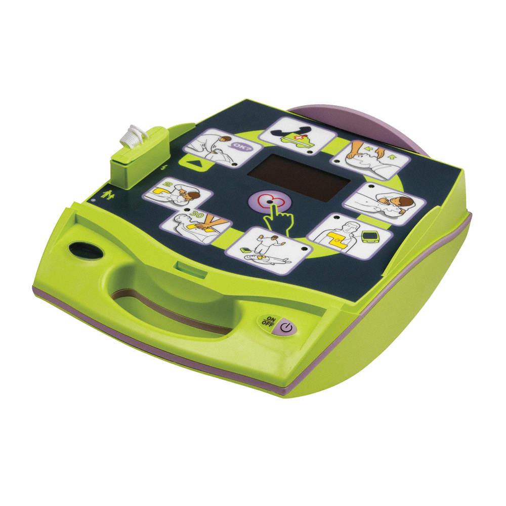 GRAINGER APPROVED AED Plus - 9K117 21700010101011000 - Grainger