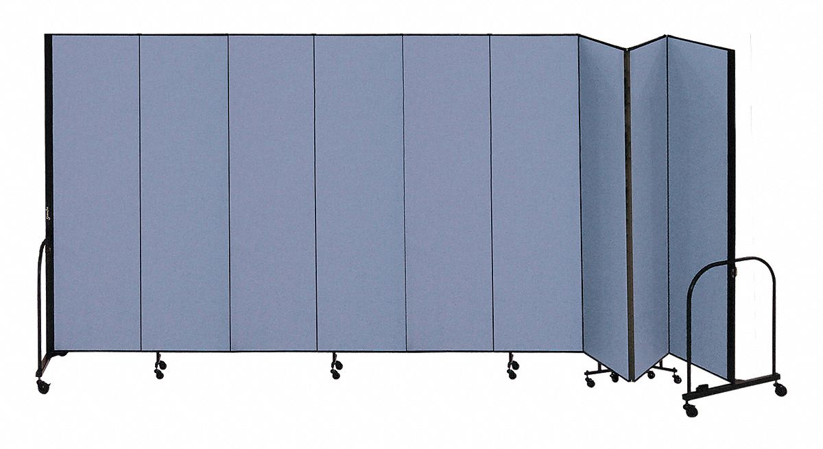 Room Partitions and Dividers Indoor Furnishings Grainger