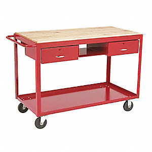 Mobile Worktable