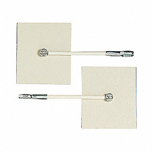 Cabinet Lock Kit,3-1/2 x 4 In.,Beige