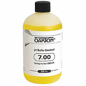 Buffer Solution,pH,7.00,500 mL