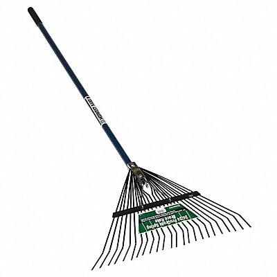 9LDH8 - Lawn Rake 13 in Tine Length