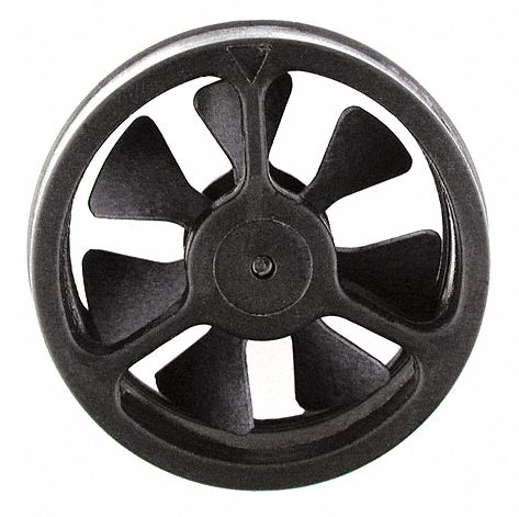 Replacement Impeller