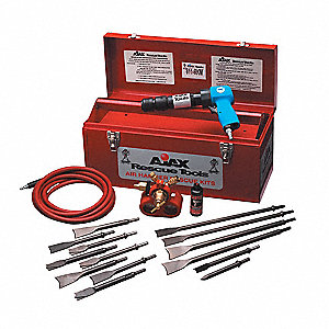 Air Hammer Rescue Kit