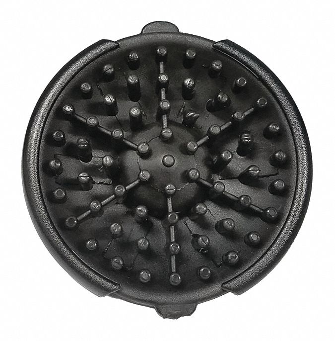 Mixer Head,  For Use With 9TW24