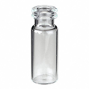 Type I Borosilicate Glass Vial 1000PK
