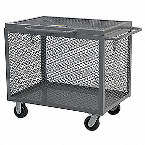 Expand Box Truck/Lid 1800 lb.,24In x48In