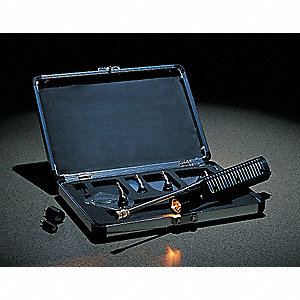 Illuminated Inspection Kit,7 Pc