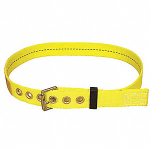 "Body Belt,40 to 48"",Anchor Points 0"