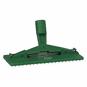 PAD HOLDER FLOOR GREEN