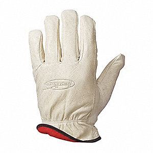 Leather Drivers Gloves,S,PR