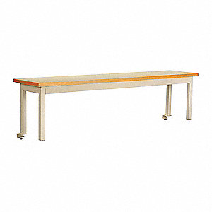 Work Surface, Static Control, 72 In