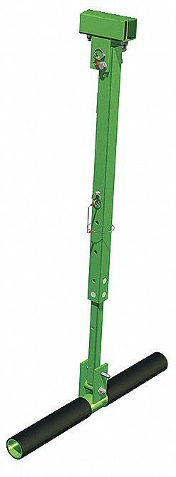 Confined Space Pole Hoists