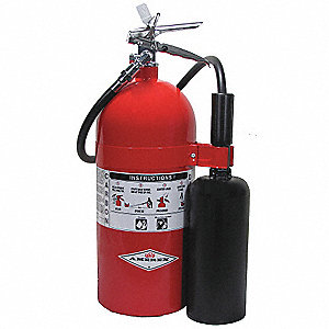 Fire Extinguisher,Dry Chemical,BC,10B:C
