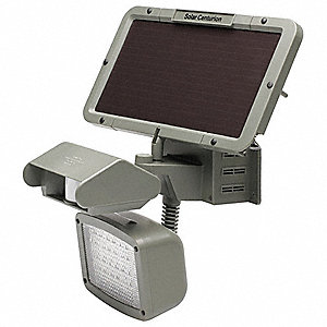 LED Security Light,Solar Powered