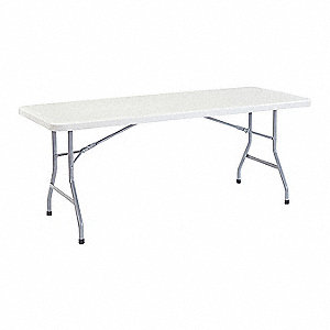 National public seating rectangle folding table 30 height x 30 rectangle folding table 30 height x 30 width speckled gray watchthetrailerfo