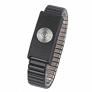 Magnetic Snap Wrist Strap,Adjustable
