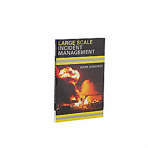 Large Scale Incident Management,Handbook