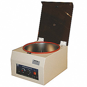 Combination Centrifuge,Variable Speed