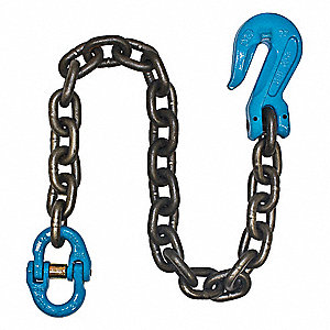 30 INCH EXTENSION CHAIN W HOOK