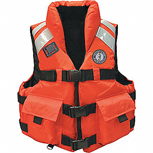 Search and Rescue Life Jacket