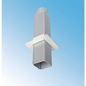 Teloscopic Ceiling Mount Bracket