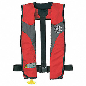 Rearm Kit For Inflatable PFD