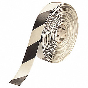Marking Tape,Roll,2In W,100 ft. L