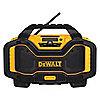 JOBSITE CHARGER RADIO,12 V/20 V/60 V