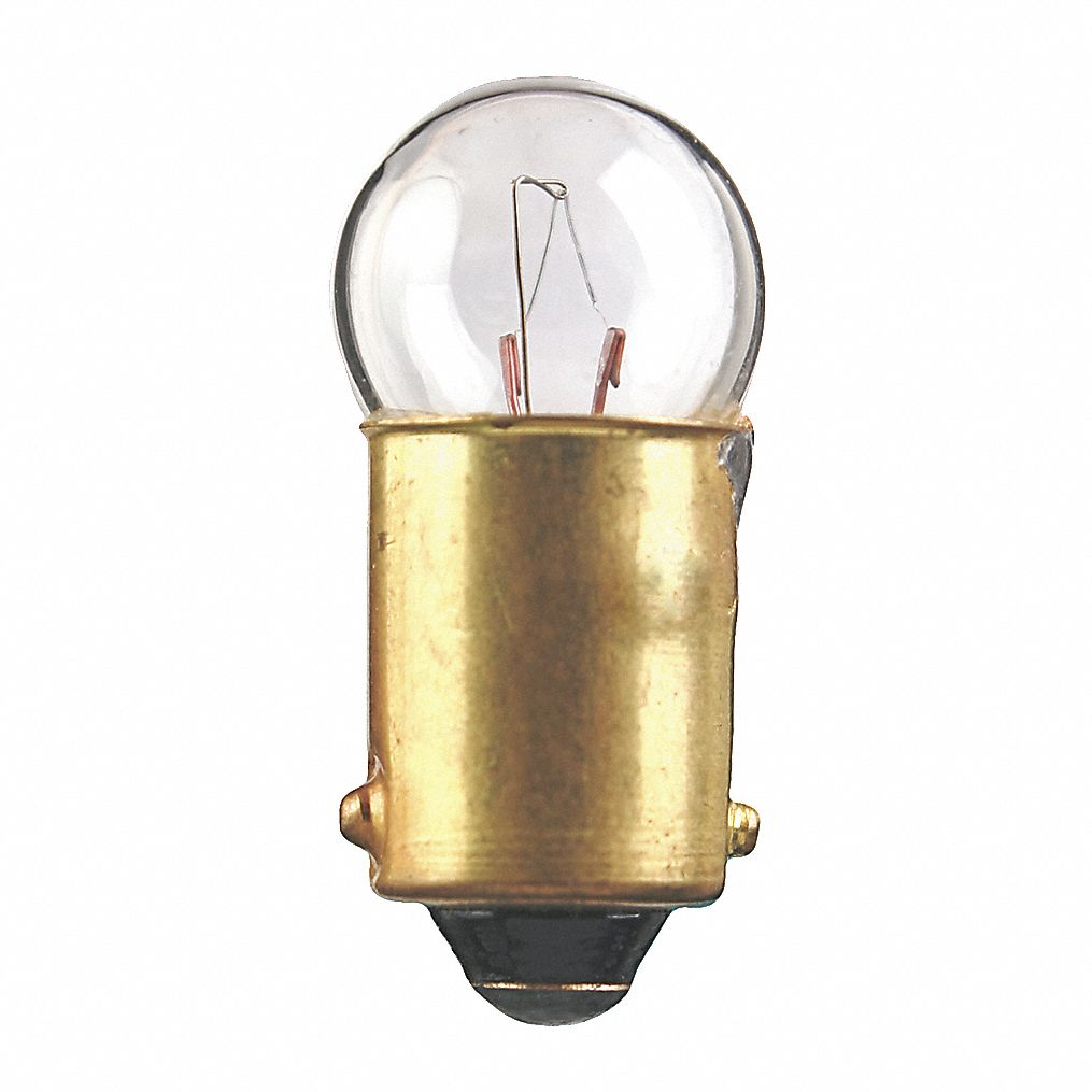 Lot//10 Miniature Light Bulb Lamps 86,NOS