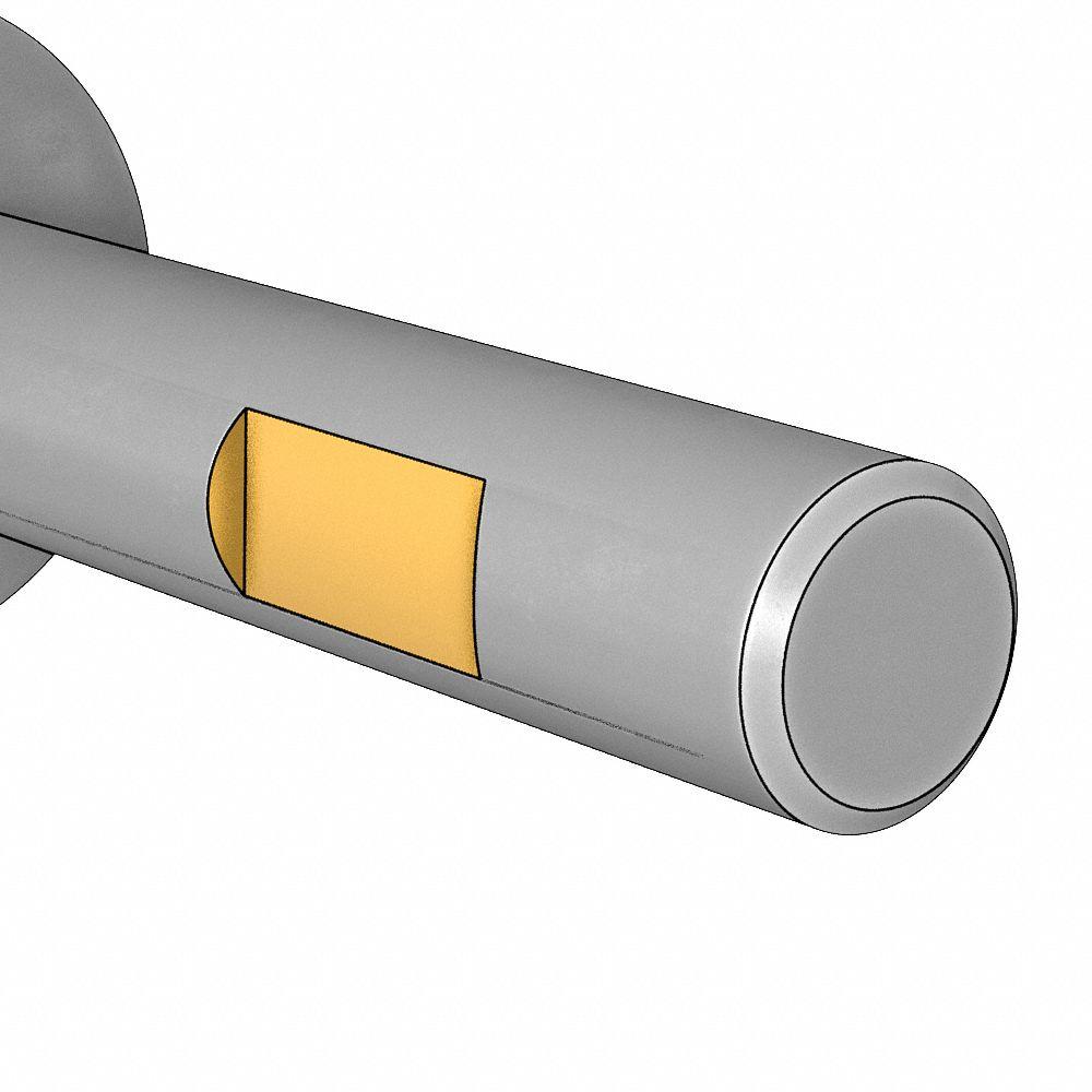 nACRo 0.0600 Milling Dia MICRO 100 Corner Radius End Mill Carbide