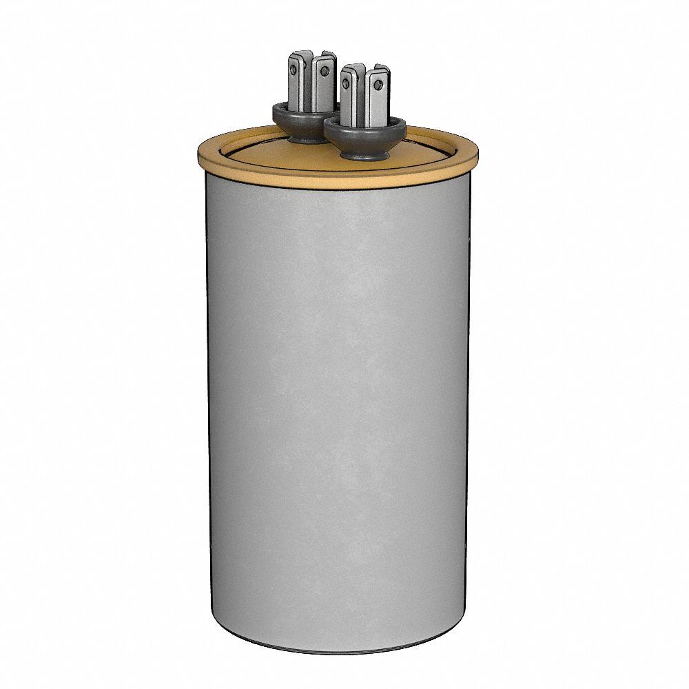 Titan Pro Run Capacitor Wiring Diagram from static.grainger.com