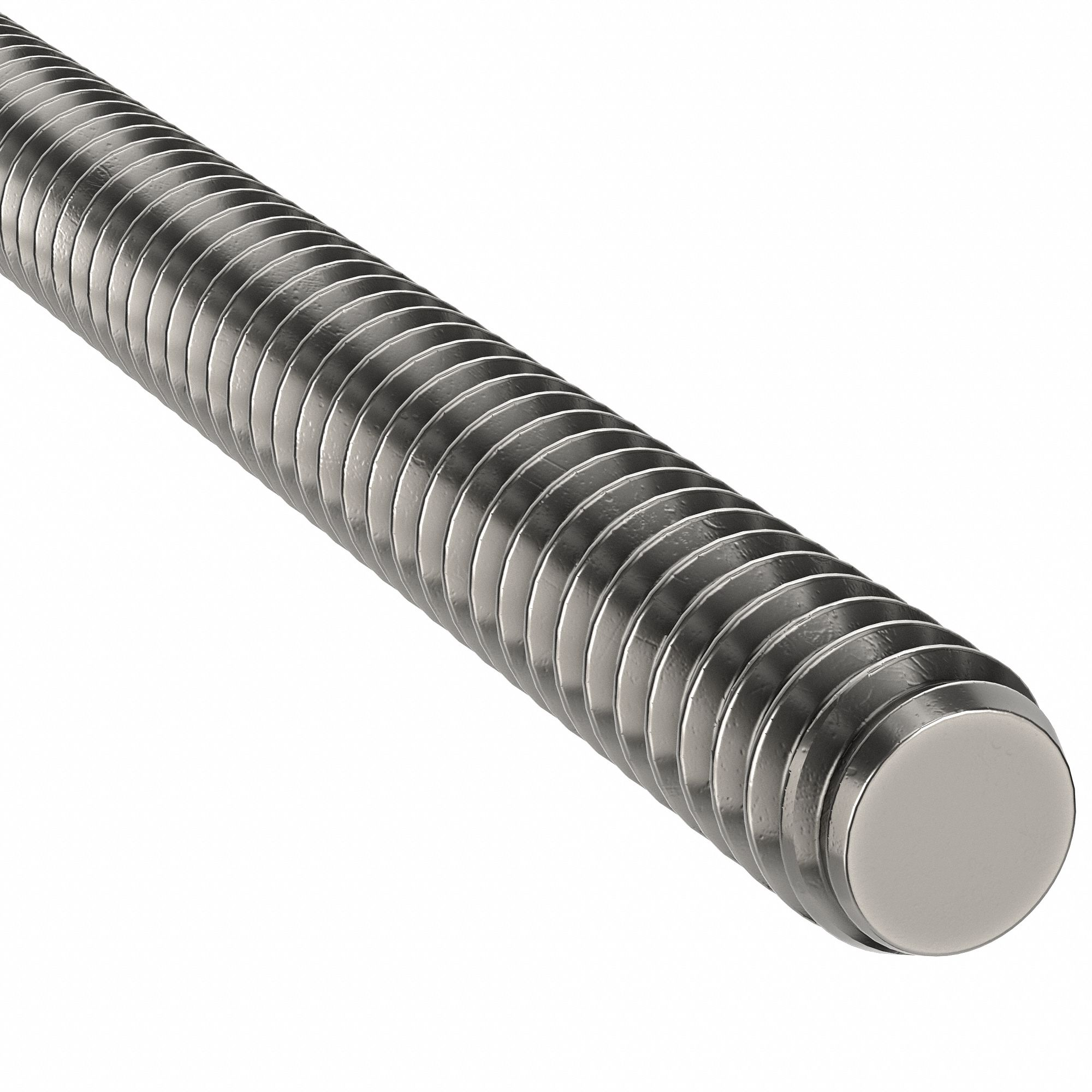 Fully Threaded Rods And Studs Grainger Industrial Supply