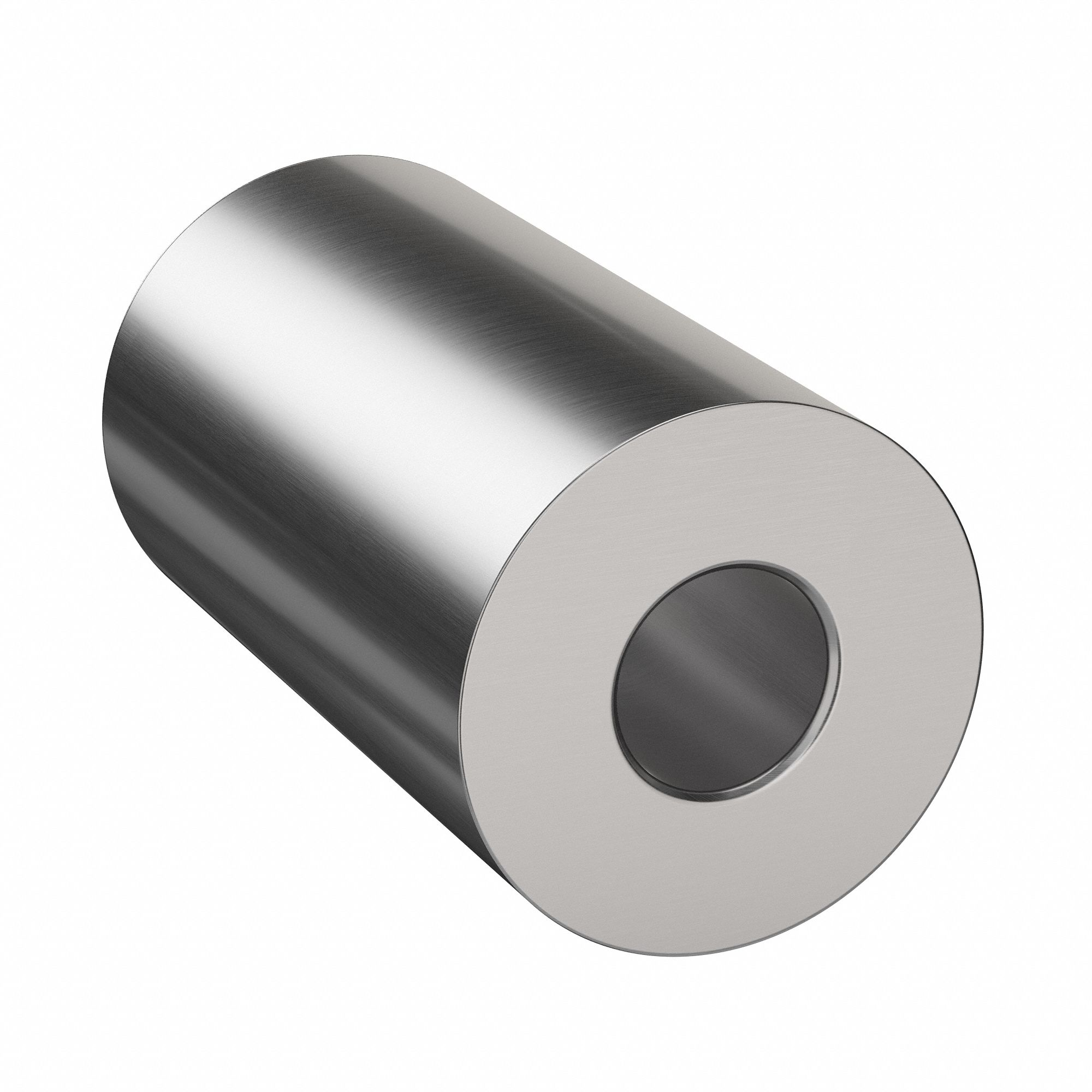 Aluminum Spacer 3//4 OD x 5//16 ID x 5//8 L Round by Metal Spacers Online 25